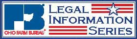 Stark County Farm Bureau Legal Information Series