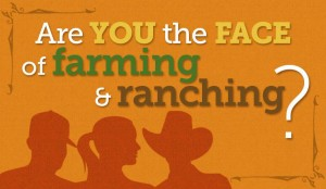 Faces for Farming & Ranching