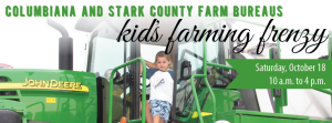 Col Stark Kids Farm Frenzy2