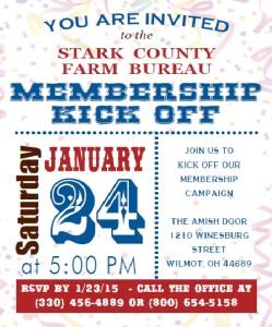 Stark Membership KO 2015