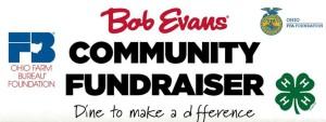 Bob Evans 2016
